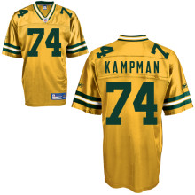 Chad Huffman jersey